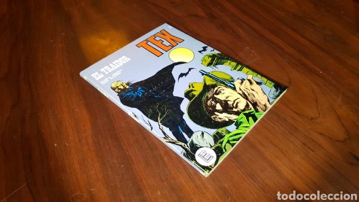 TEX 54 EXCELENTE ESTADO BURU LAN (Tebeos y Comics - Buru-Lan - Tex)