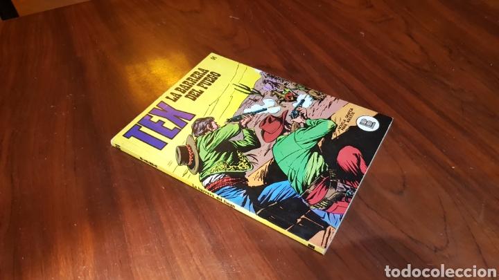 TEX 64 EXCELENTE ESTADO BURU LAN (Tebeos y Comics - Buru-Lan - Tex)
