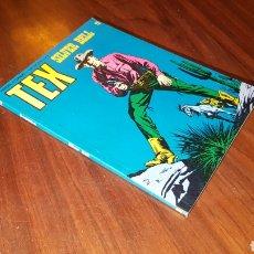 Cómics: TEX 78 EXCELENTE ESTADO BURU LAN. Lote 108903342