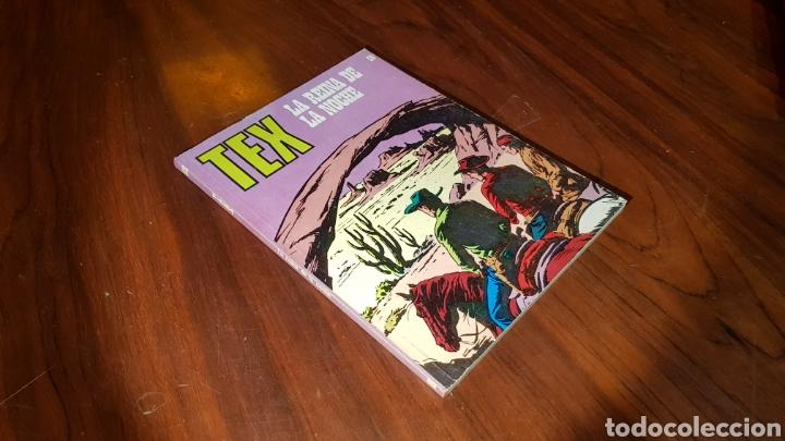TEX 68 EXCELENTE ESTADO BURU LAN (Tebeos y Comics - Buru-Lan - Tex)