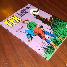 Cómics: TEX 58 EXCELENTE ESTADO BURU LAN. Lote 108903960