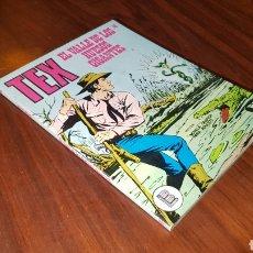 Cómics: TEX 60 EXCELENTE ESTADO BURU LAN. Lote 108904102