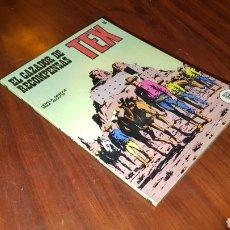 Cómics: TEX 61 EXCELENTE ESTADO BURU LAN. Lote 108904191