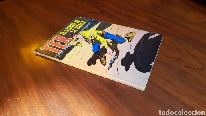TEX 92 CASI EXCELENTE ESTADO BURU LAN (Tebeos y Comics - Buru-Lan - Tex)