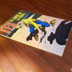 Cómics: TEX 92 CASI EXCELENTE ESTADO BURU LAN. Lote 108905712