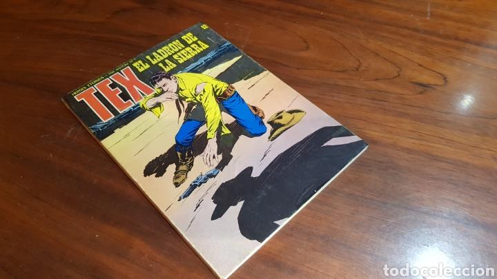 Cómics: TEX 92 CASI EXCELENTE ESTADO BURU LAN - Foto 2 - 108905712