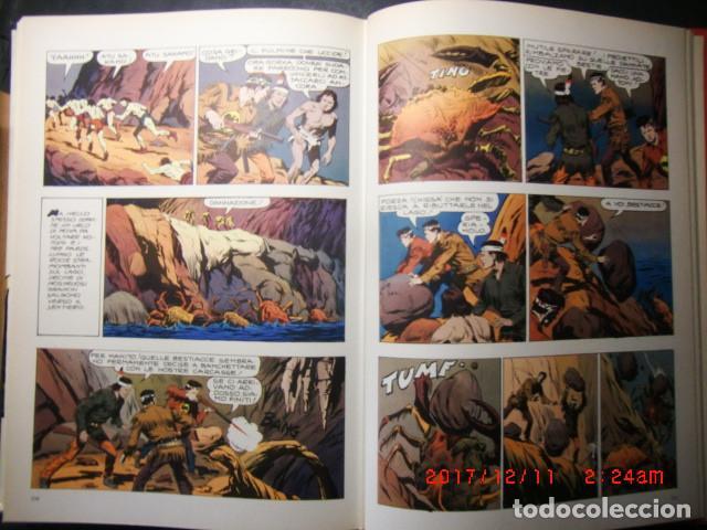 Cómics: libro comic edicion especial-Il mio nome é TEX año 1975 - Foto 7 - 109011911