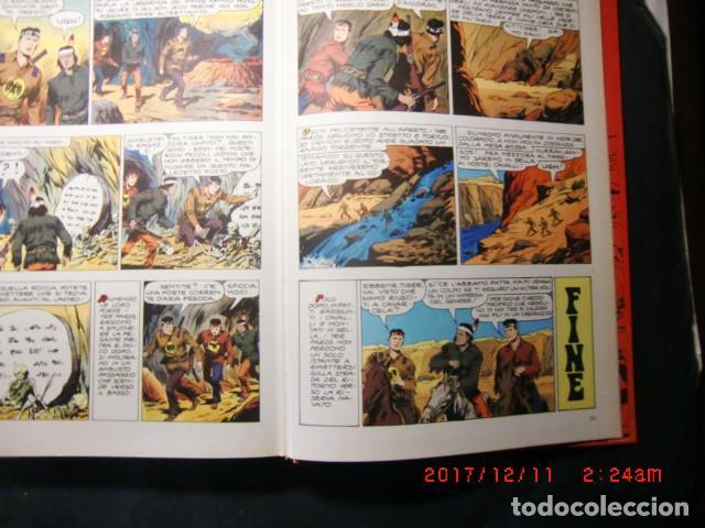 Cómics: libro comic edicion especial-Il mio nome é TEX año 1975 - Foto 8 - 109011911
