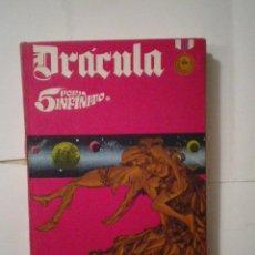 Cómics: DRACULA - BURU LAN - TOMO 2 - COMPLETO - BUEN ESTADO - GORBAUD. Lote 109039251