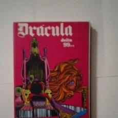 Cómics: DRACULA - BURU LAN - TOMO 5 - COMPLETO -MUY BUEN ESTADO - GORBAUD. Lote 109039479