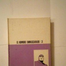 Cómics: EL HOMBRE ENMASCARADO - BURU LAN - TOMO 3 - GORBAUD . Lote 109040767
