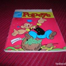 Cómics: COMIC POPEYE Nº 71 EN FRANCÉS,AÑO 1969. Lote 109281687