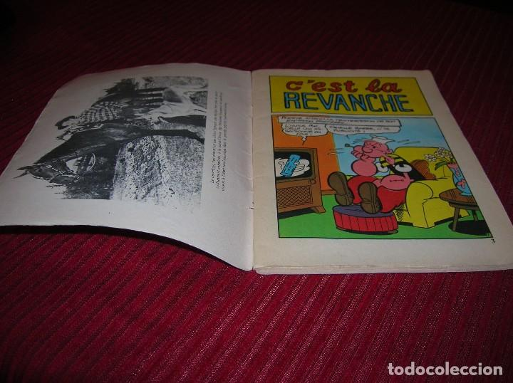 Cómics: Comic Popeye nº 71 en francés,año 1969 - Foto 3 - 109281687