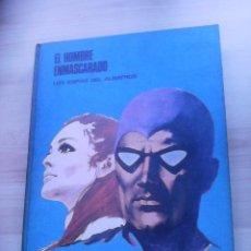 Cómics: EL HOMBRE ENMASCARADO. TOMO 2. . Lote 110011755