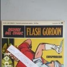 Cómics: - HEROES DEL COMIC - FLASH GORDON Nº 30 - 3 DE DICIEMBRE DEL 1971 -. Lote 110108071