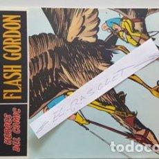 Cómics: - HEROES DEL COMIC - FLASH GORDON Nº 34 - 31 DICIEMBRE DEL 1971 -. Lote 110117395