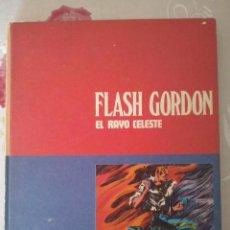 Cómics: BURU LAN: HEROES DEL COMIC FLASH GORDON TOMO NUM. 01. BUEN ESTADO.EL RAYO CELESTE (NUM. 01 AL 010 ). Lote 110153175