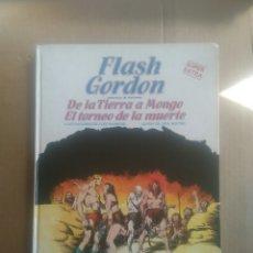 Cómics: FLASH GORDON DE LA TIERRA A MONGO. Lote 110962286