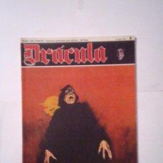 Cómics: DRACULA - BURU LAN -FASCICULO 5 - TOMO 1 - BUEN ESTADO - GORBAUD. Lote 111409435