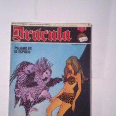 Cómics: DRACULA - BURU LAN -FASCICULO 5 - TOMO 2 - BUEN ESTADO - GORBAUD. Lote 111409959