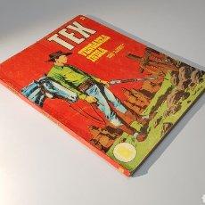 Cómics: TEX 25 VENGANZA INDIA BURULAN. Lote 111756566