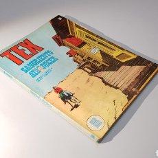 Cómics: TEX 29 SANGRIENTO ATARDECER BURULAN. Lote 111756640