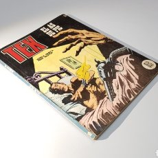 Cómics: TEX 55 EL AS DE PIC BURULAN. Lote 111756720