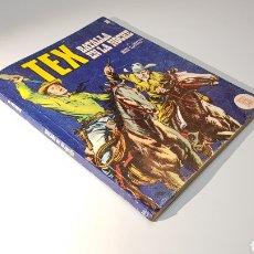 Cómics: TEX 38 BATALLA EN LA NOCHE BURULAN. Lote 111756803
