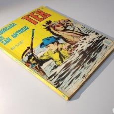 Cómics: TEX 36 EMBOSCADA EN SAN ANTONIO BUEN ESTADO BURULAN. Lote 111756884