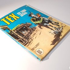 Cómics: TEX 34 UN ROBO AUDAZ BURULAN. Lote 111757007