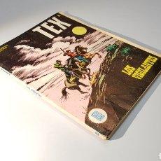 Cómics: TEX 16 LOS VIGILANTES BURULAN. Lote 111757508
