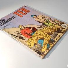 Cómics: TEX 46 PISTAS SANGRIENTAS BURULAN. Lote 111757583
