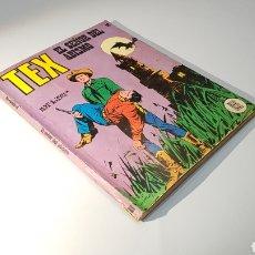 Cómics: TEX 58 EL SEÑOR DEL ABISMO BURULAN. Lote 111757963