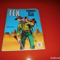 Cómics: TEX Nº 4 BURU LAN. Lote 111806071
