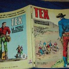 Cómics: TEX Nº6 GUERRILLA. Lote 111856687