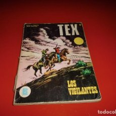 Cómics: TEX Nº 16 BURU LAN. Lote 111902775