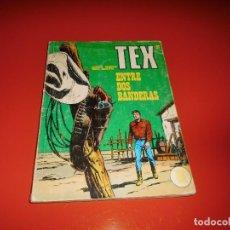 Cómics: TEX Nº 27 BURU LAN. Lote 111907187