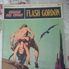 Cómics: BURU LAN: HEROES DEL COMIC FLASH GORDON NUM. 014. ( EDITORIAL BURULAN ). Lote 111978583