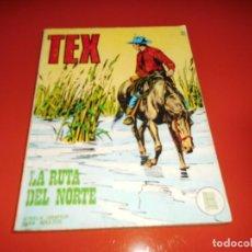 Cómics: TEX Nº 39 BURU LAN. Lote 112257339