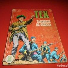 Cómics: TEX Nº 40 BURU LAN. Lote 112258107