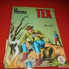 Cómics: TEX Nº 52 BURU LAN. Lote 112461871