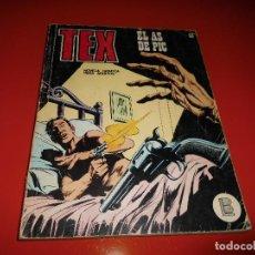 Cómics: TEX Nº 55 BURU LAN. Lote 112463819
