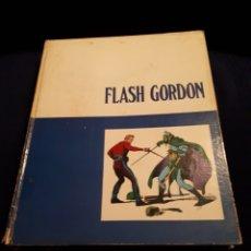Cómics: HÉROES DEL COMIC TOMO I FLASH GORDON EDICIONES BURU LAN. Lote 112930812