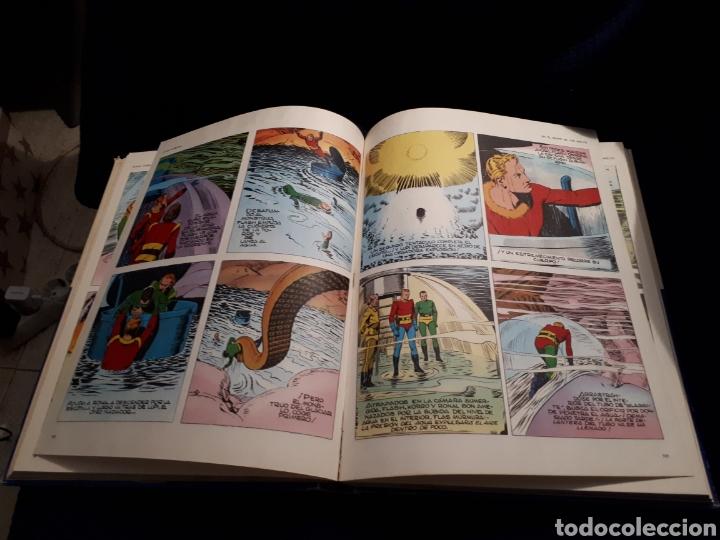 Cómics: HÉROES DEL COMIC TOMO I FLASH GORDON EDICIONES BURU LAN - Foto 4 - 112930812