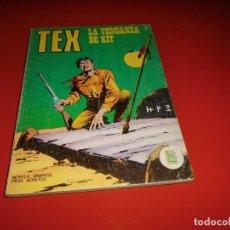 Cómics: TEX Nº 9 BURU LAN. Lote 113194855
