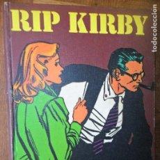 Cómics: RIP KIRBY TOMO Nº 1 - 242 PGNAS - BURU LAN COMICS - HEROES DEL COMIC. Lote 113749307