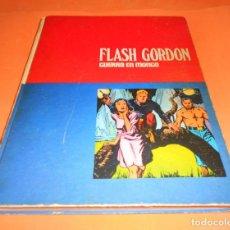 Cómics: FLASH GORDON TOMO Nº 7 BURULAN. GUERRA EN MONGO. Lote 114436747