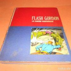 Cómics: FLASH GORDON TOMO Nº 4 BURU LAN. LA CIUDAD SUBMARINA. Lote 114468895