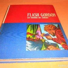 Cómics: FLASH GORDON TOMO Nº 5 BURU LAN. LA TIERRA DE ZORAN. Lote 114469139