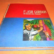 Cómics: FLASH GORDON TOMO Nº 6 BURU LAN. LA TIERRA DE ZORAN. Lote 114469255